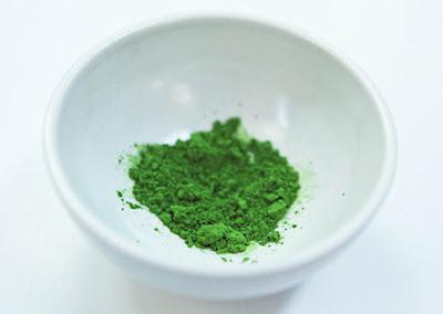 Propiedades del Té Verde no oxidado